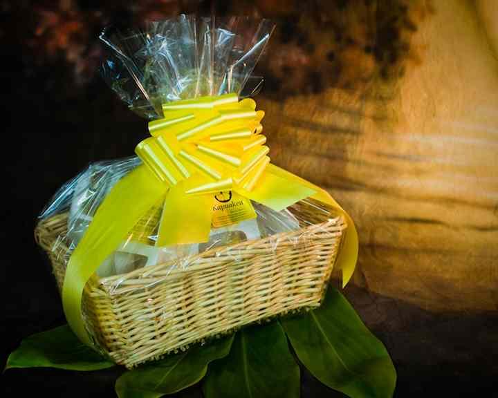 Pikake Gift Basket